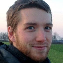 Gestalttherapeut i.A. und Heldenreiseleiter Marius von HeldenGestalt Heldenreise Berlin